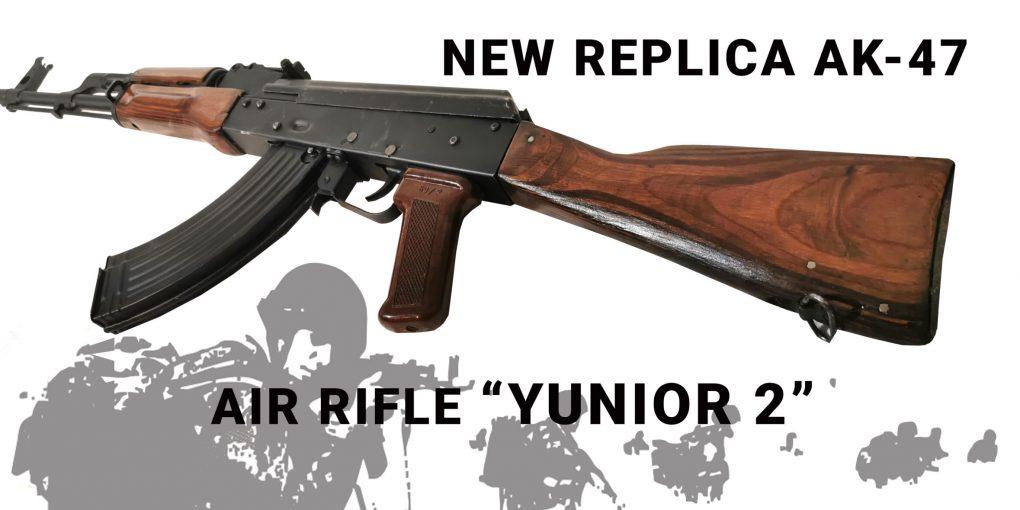 Yunior-2