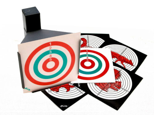 Targets & traps